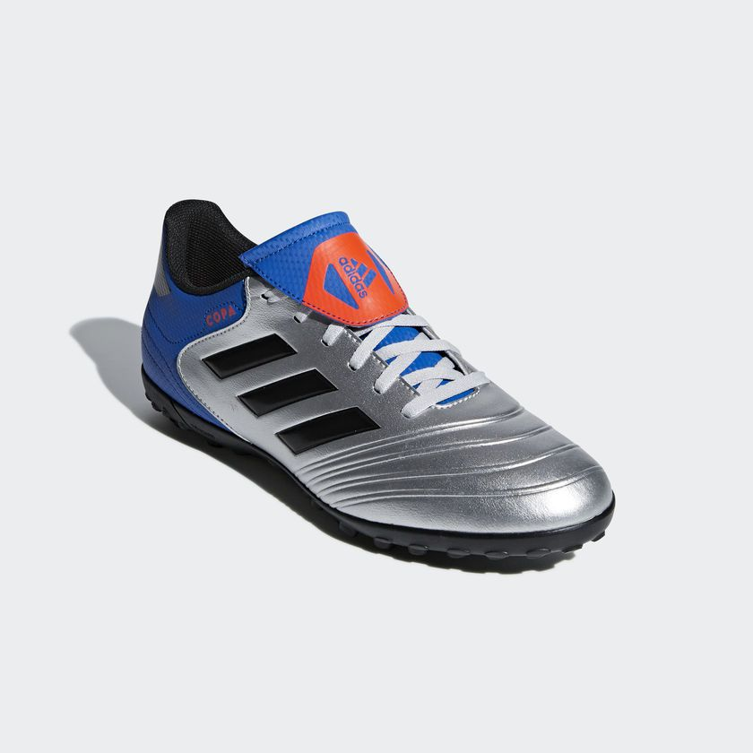 a3f9ac75f48 Chuteira Society Adidas Copa Tango 18 4 Tf - BRACIA SHOP  Loja de ...