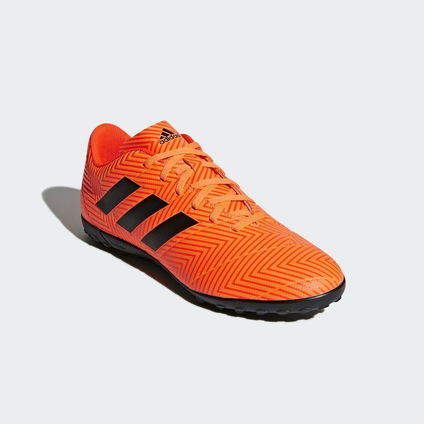 377a82851a Chuteira Society Adidas Nemeziz Tango 18 4 In - BRACIA SHOP  Loja de ...