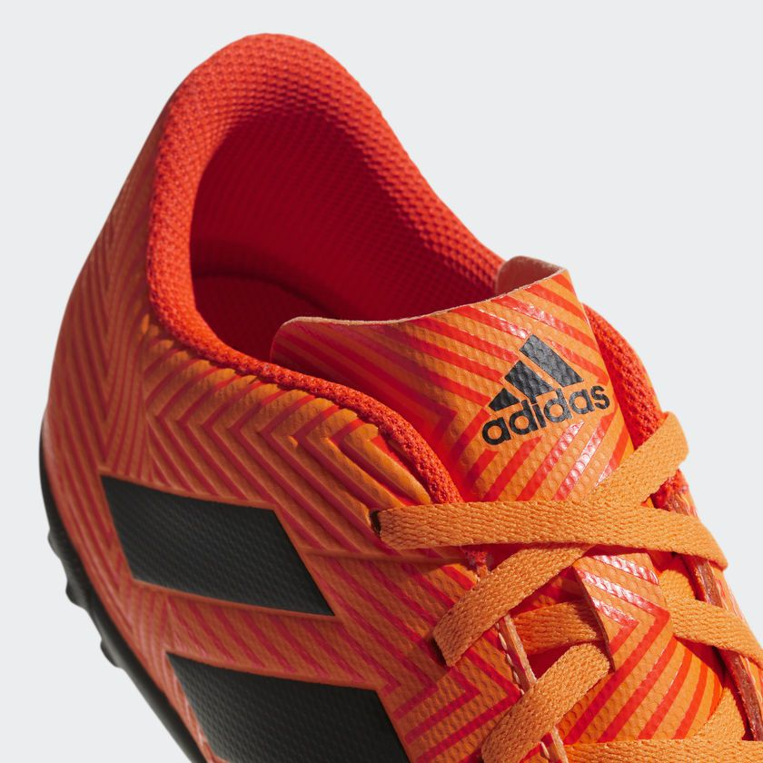 115f954b6 Chuteira Society Adidas Nemeziz Tango 18 4 In - BRACIA SHOP  Loja de ...