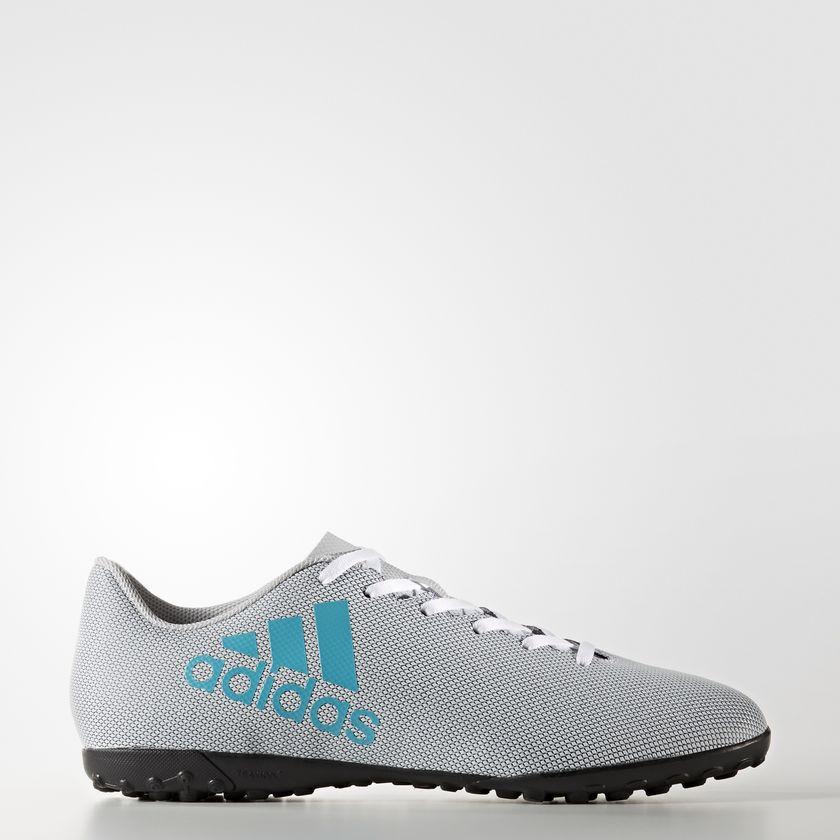 Chuteira Society Adidas Original x 17.4 Tf - BRACIA SHOP  Loja de ... 0f2c93284f55c