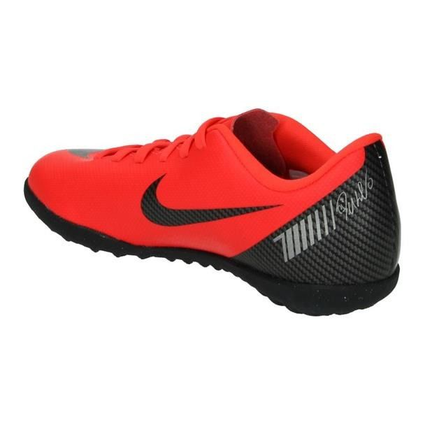 6ee0ad242f Chuteira Society Infantil Nike Mercurial Vapor x 12 - BRACIA SHOP ...