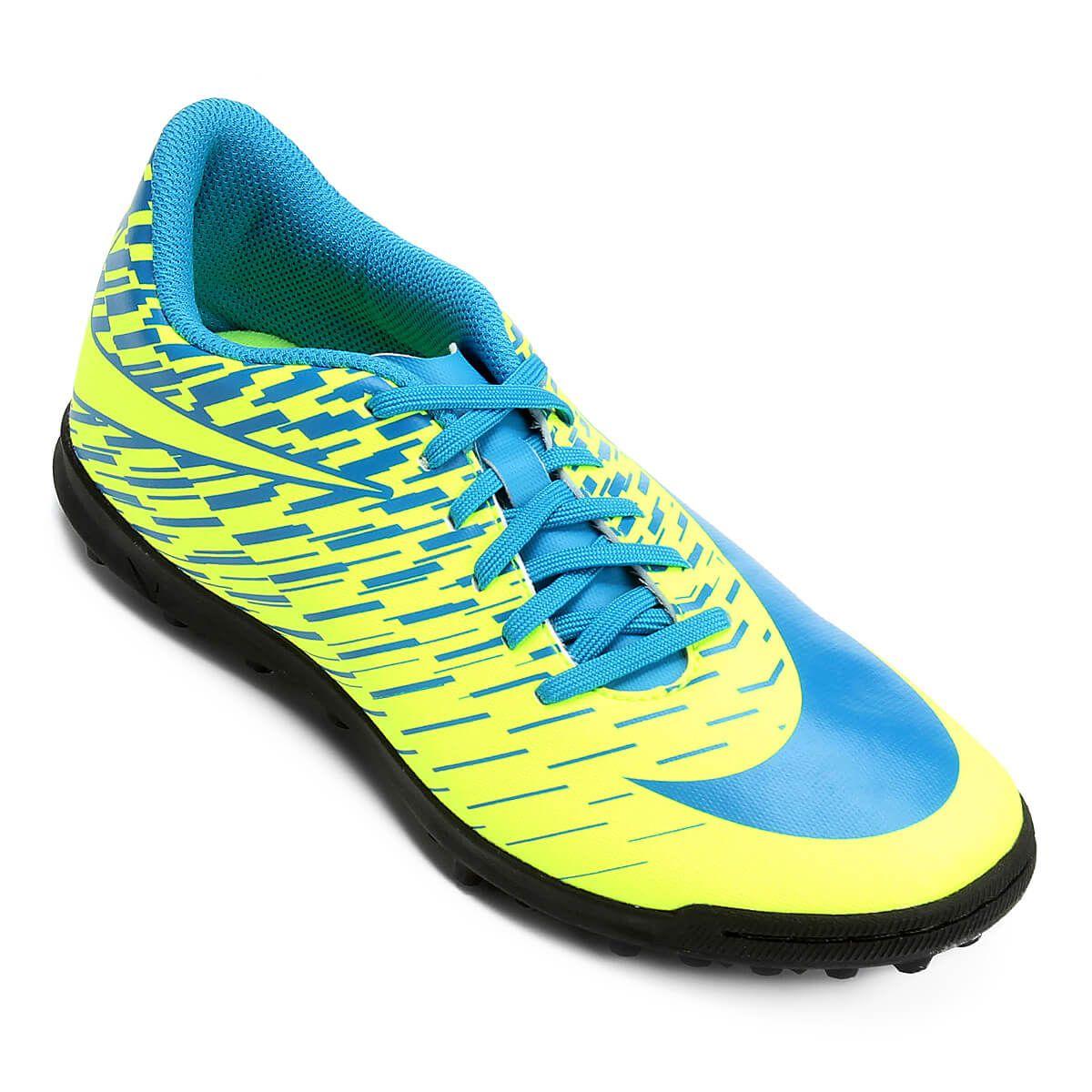 22a4498549 Chuteira Society Nike Bravata Ii Tf - BRACIA SHOP  Loja de Roupas ...