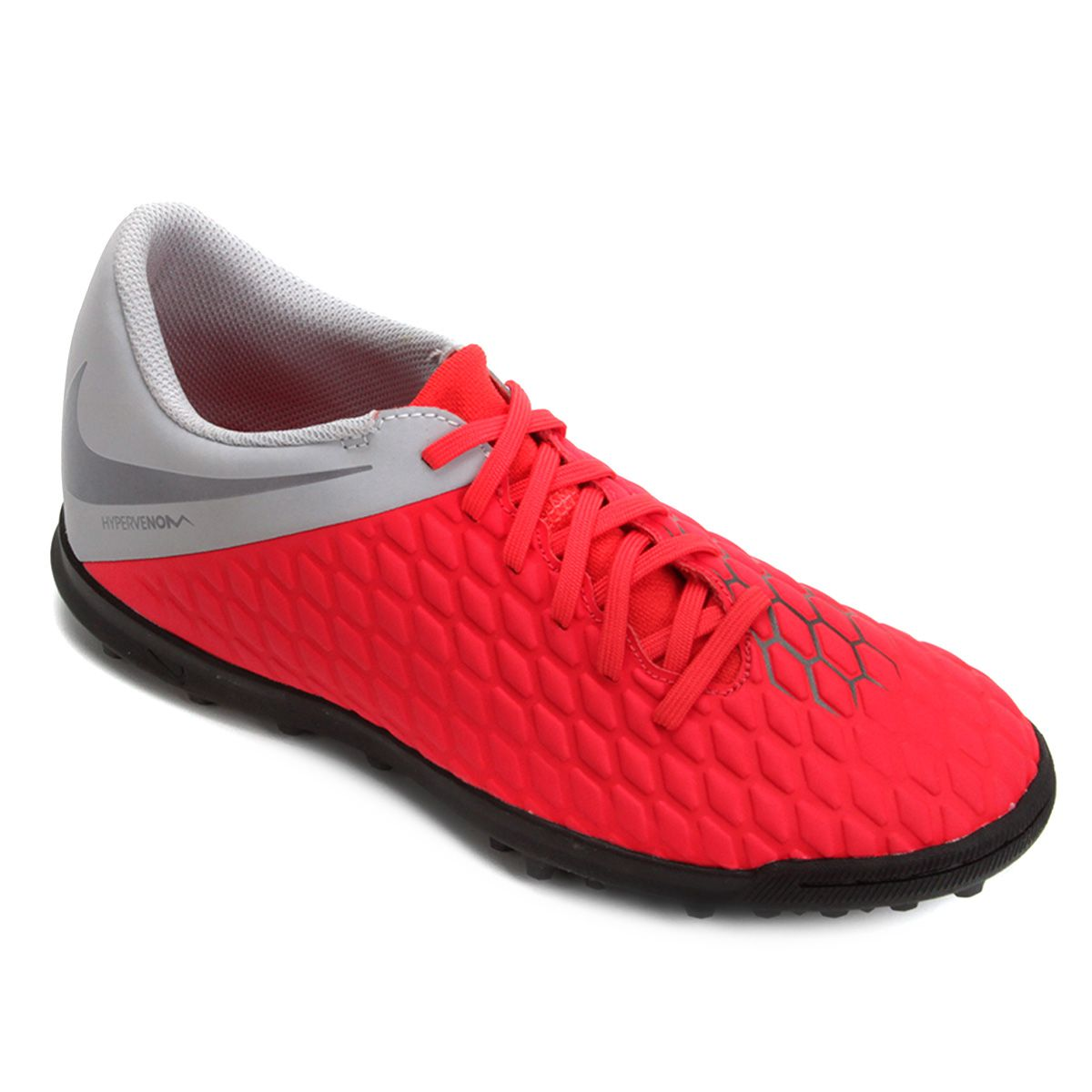 7eb2383ab Chuteira Society Nike Phantomx 3 Club Tf - BRACIA SHOP  Loja de ...