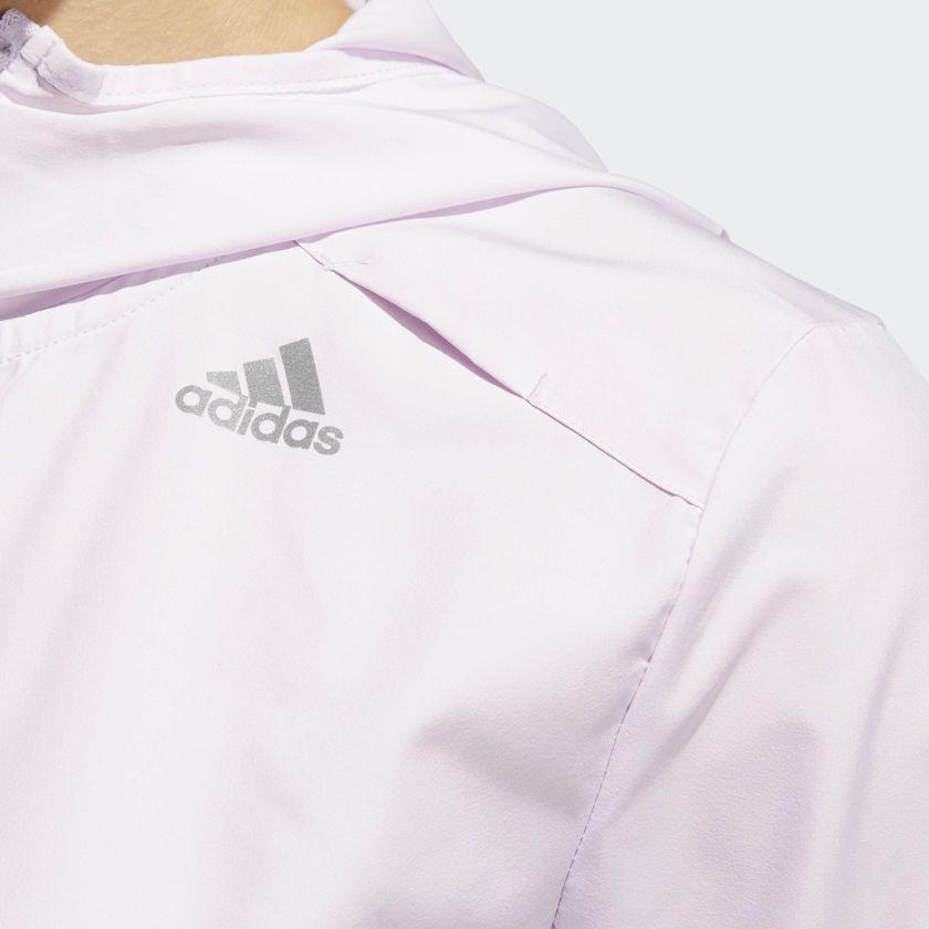 93b749b5d Jaqueta Adidas Rs Wind w Feminina Com Zíper - BRACIA SHOP: Loja de ...