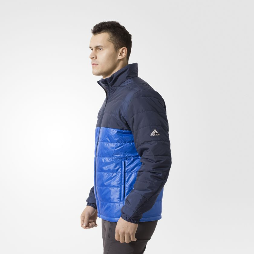 Jaqueta Masculina Adidas Bc Pad - BRACIA SHOP  Loja de Roupas ... 002f238be6fb3