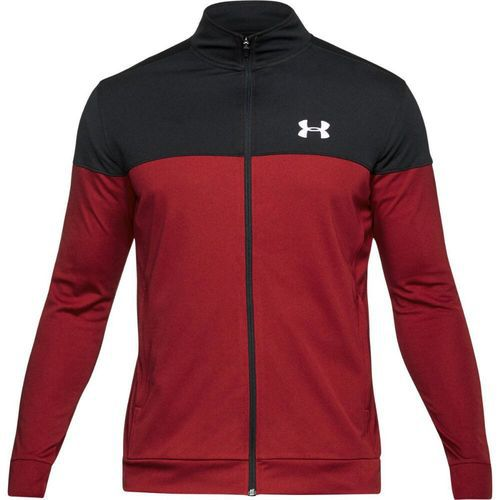 Jaqueta Masculina Under Armour Sportstyle Pique Jacket