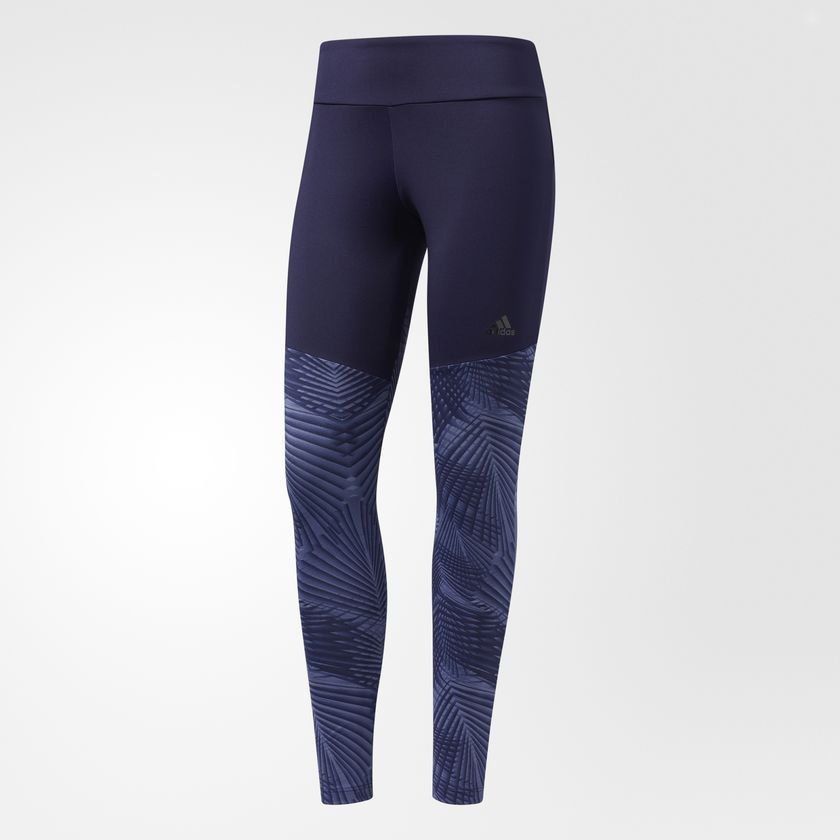d9ae1be506 Calça Legging Adidas Gráfica Badge Of Sport Adiwear
