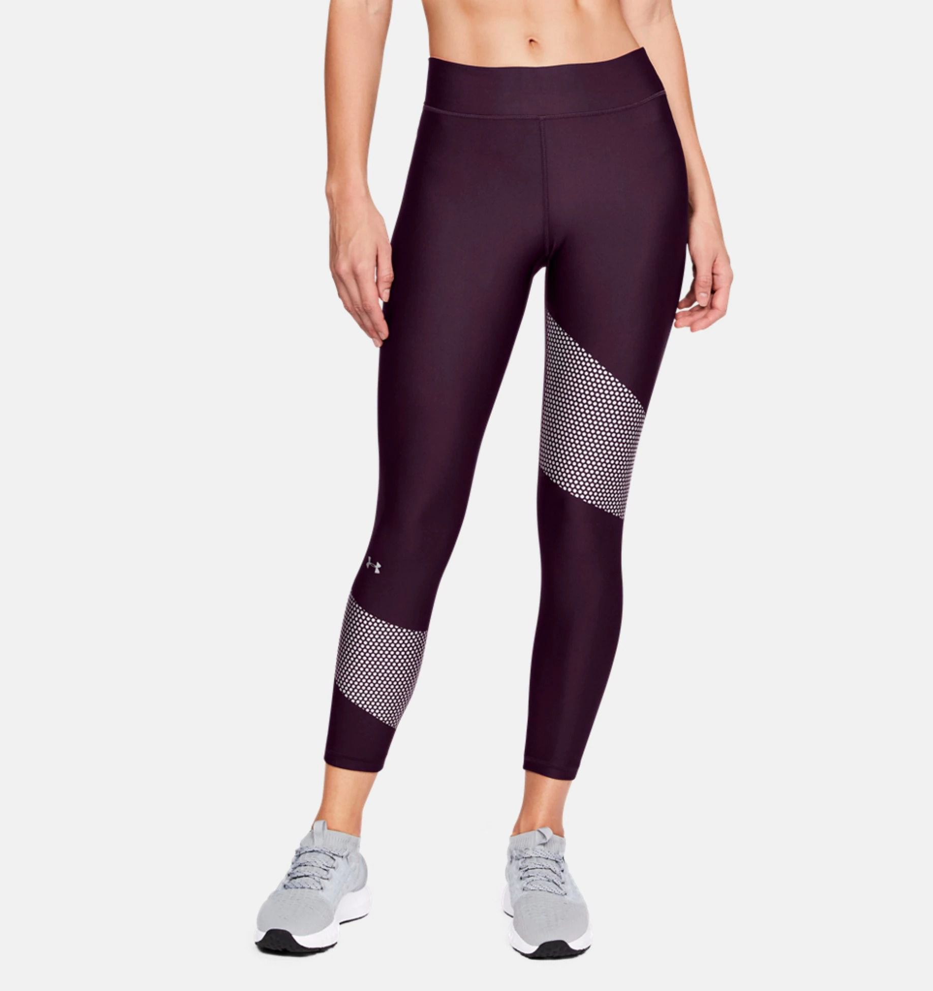 Legging Under Armour Graphic Ankle Crop