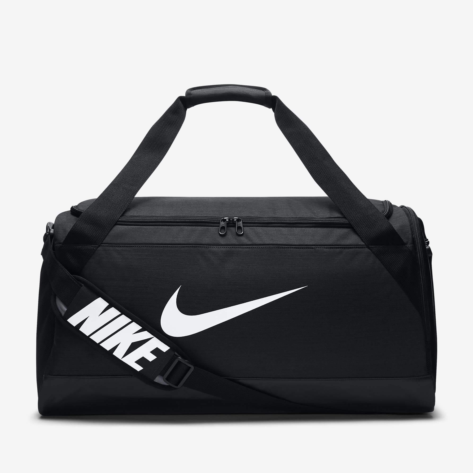 9aa36ca38 Mala Nike Brasília Duff - BRACIA SHOP  Loja de Roupas