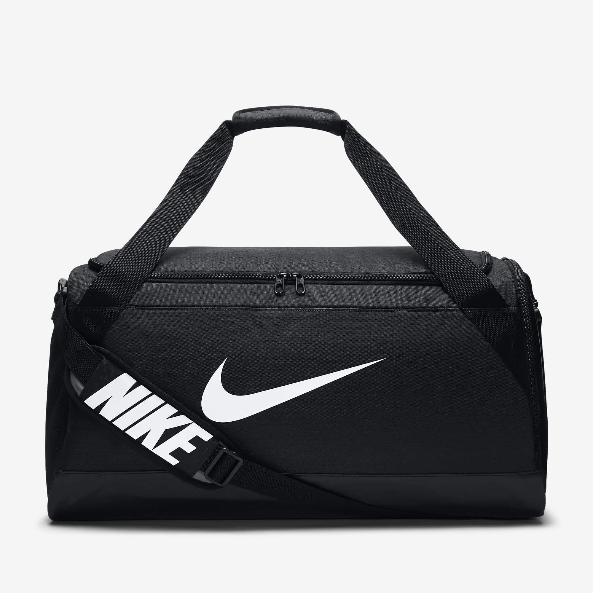 Mala Nike Brasília Duffel Para Treinos