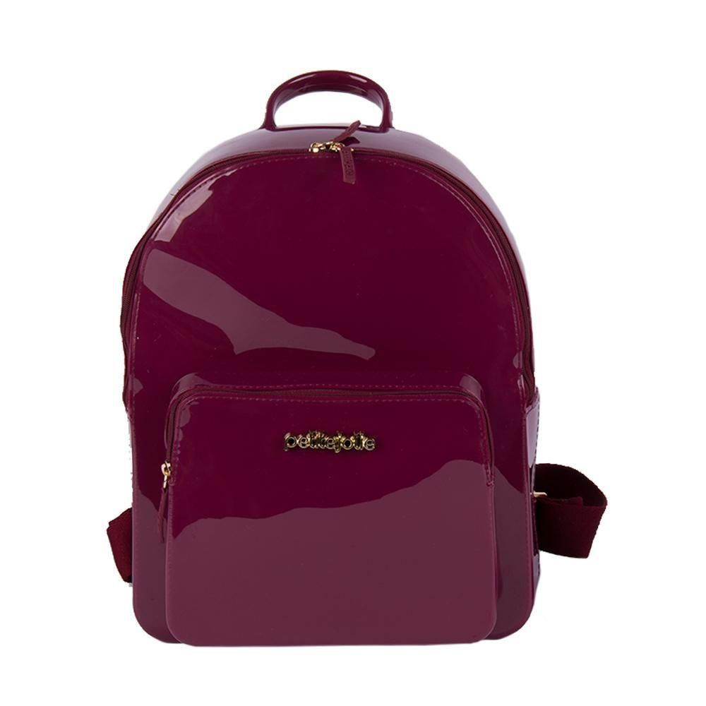 19e02249ad Mochila Feminina Petite Jolie PJ 2032 Kit Bag - BRACIA SHOP  Loja de ...