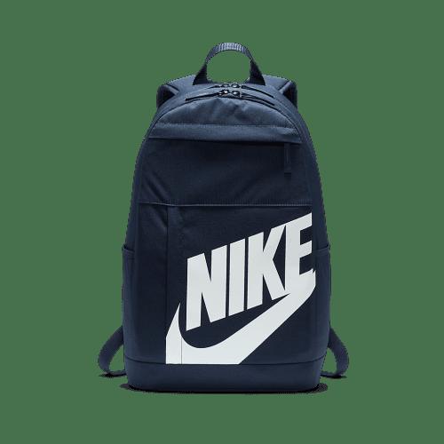 Mochila Nike Elemental 2.0 zíper duplo