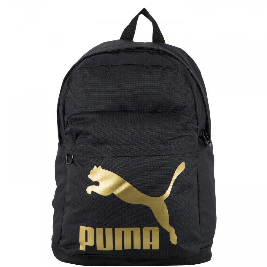 Mochila Puma Originals Porta Notebook