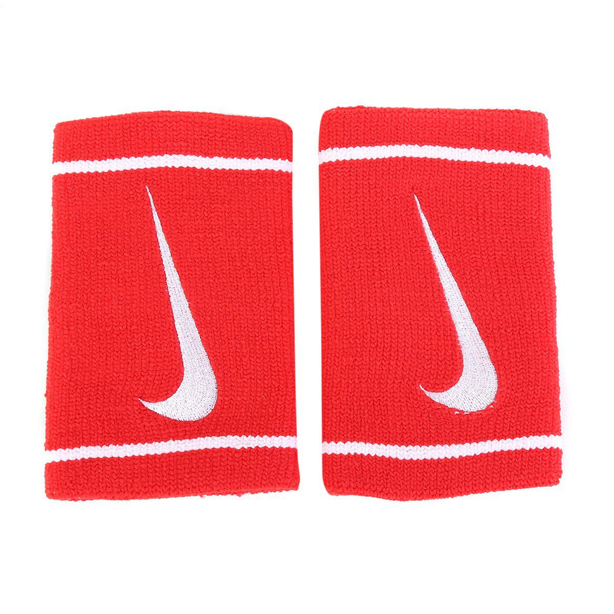 Munhequeira Nike Dri-Fit Doublewide Wristband