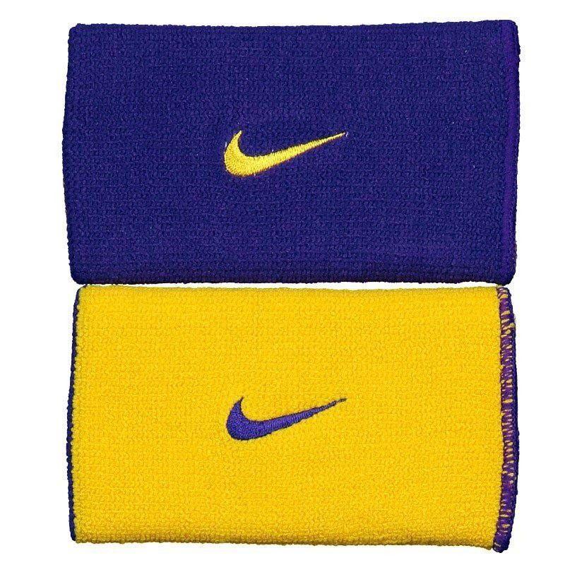 Munhequeira Nike Dri-Fit Home & Away Doublewide Dupla Face