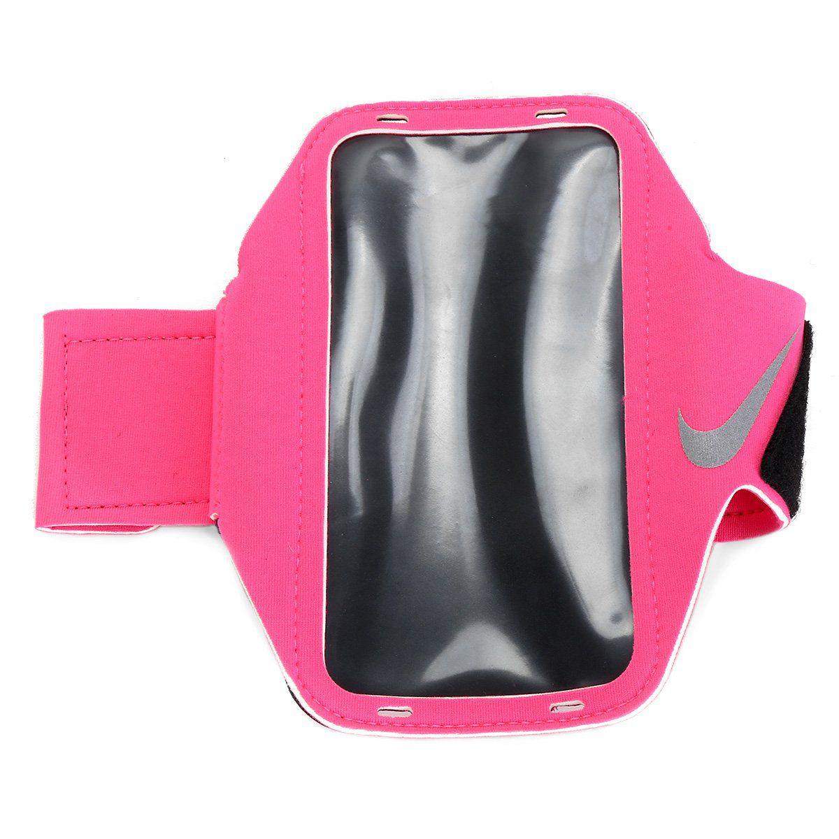 Porta Celular Nike Lean Arm Band Hyper Para Iphone 6/6S/7/7S/ Samsung