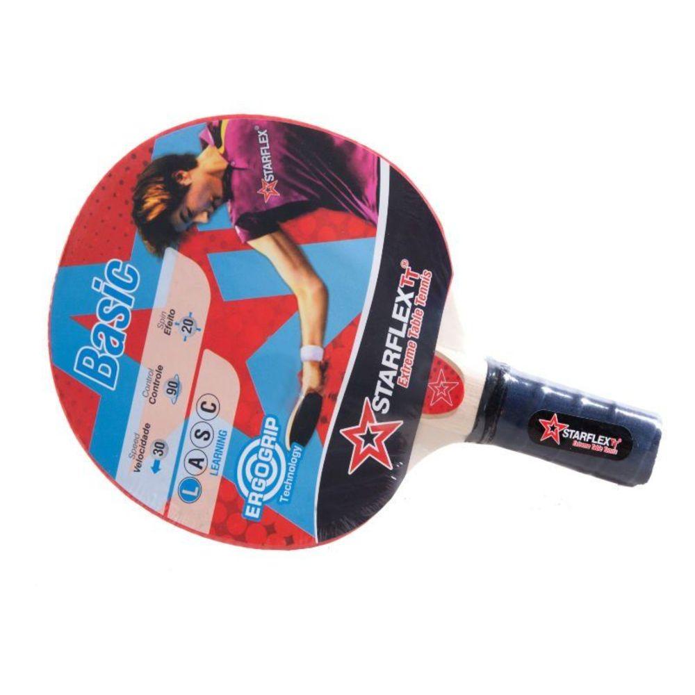 Raquete de Tênis de Mesa da Starflex