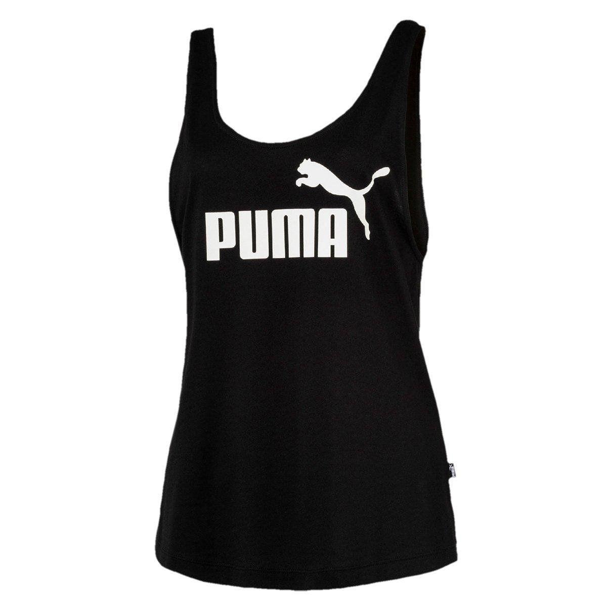 Regata Puma Ess Logo Tank Feminina