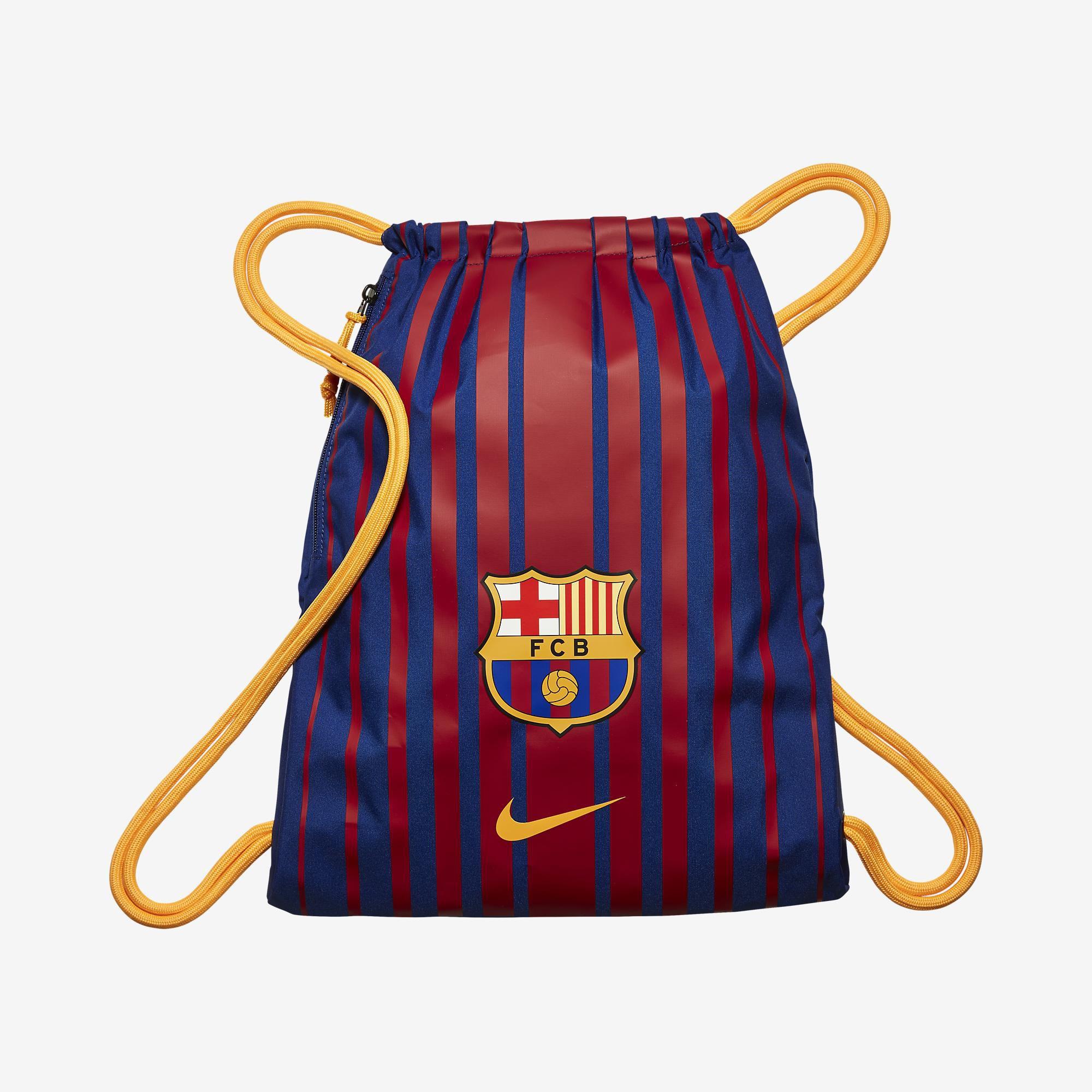 Sacola Barcelona Nike Stadium