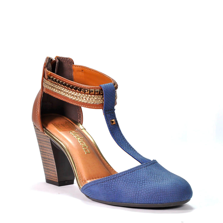 3409a73966 Sapato Feminino Dakota - BRACIA SHOP  Loja de Roupas
