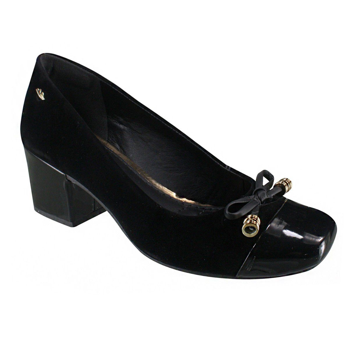 b4a0a8f2e4 Sapato Feminino Dakota Laço - BRACIA SHOP  Loja de Roupas
