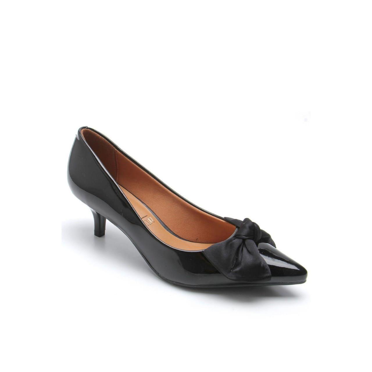 125caee0e Sapato Feminino Vizzano - BRACIA SHOP  Loja de Roupas