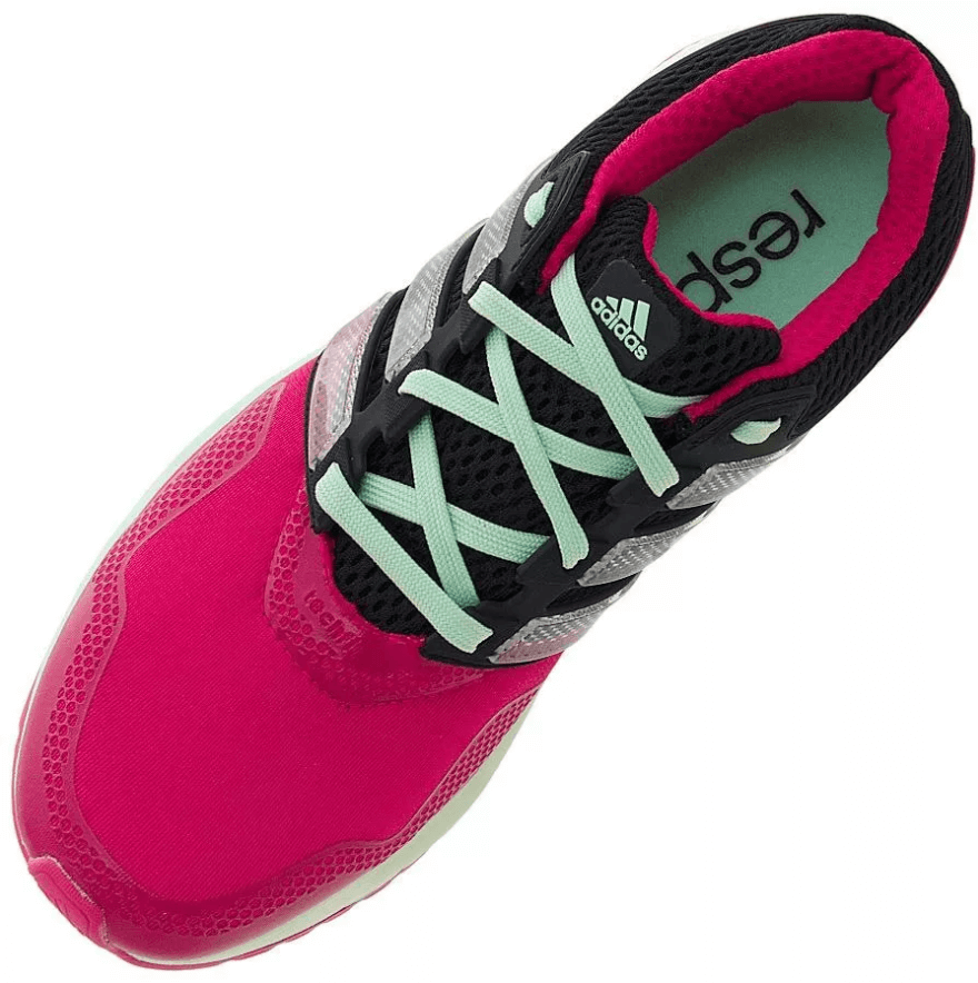 Tênis Adidas Boost Tf w Feminino Corrida Torsion System - BRACIA ... db0912dcbf9db