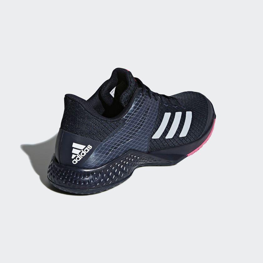 Tênis Feminino Adidas Adizero Club 2.0 - BRACIA SHOP  Loja de Roupas ... de0876d5ae895