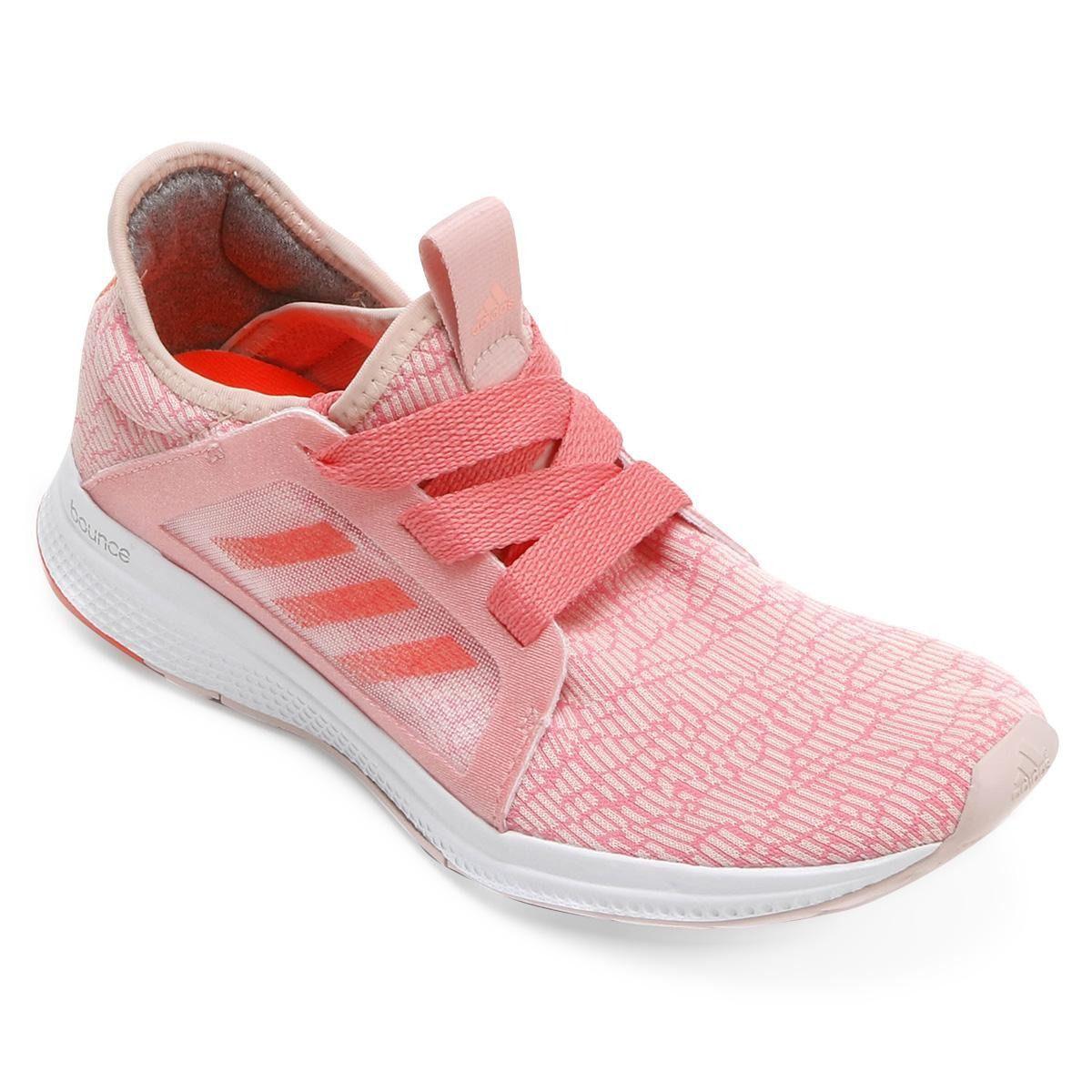 Tênis Feminino Adidas Edge Luxel Corrida