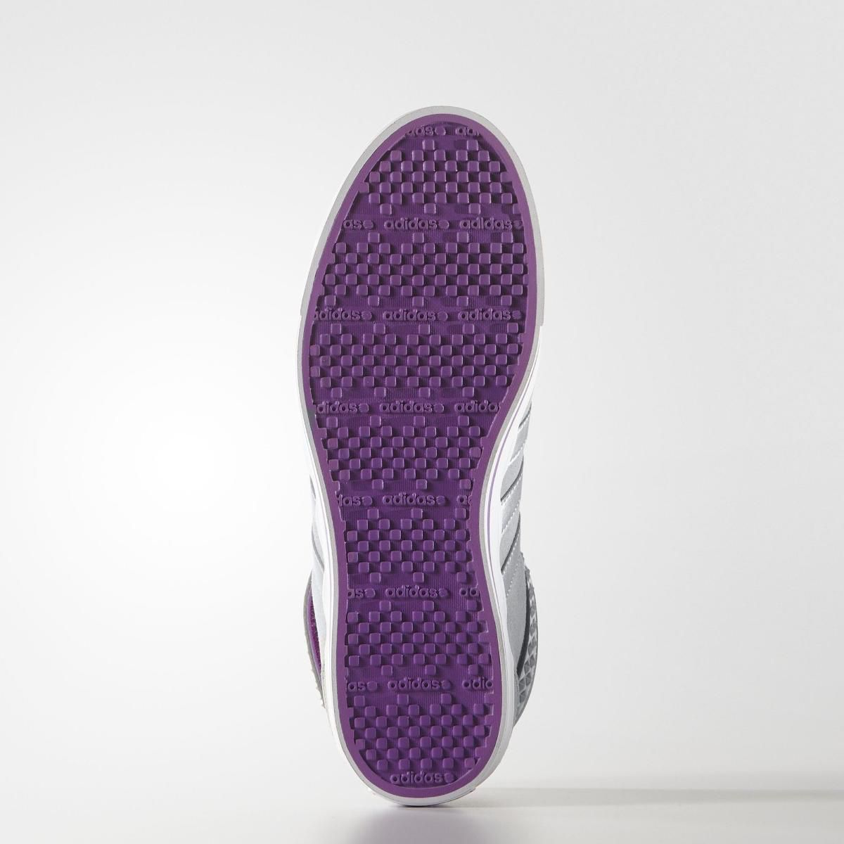 a813dae0cf Tênis Feminino Cano Alto Adidas Daily Twist Mid - BRACIA SHOP  Loja ...