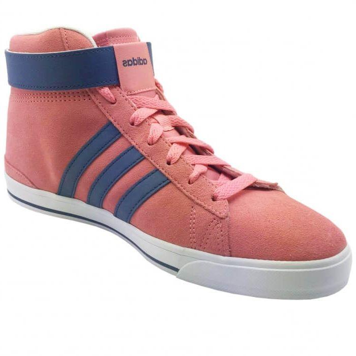 ee429749c3 Tênis Feminino Cano Alto Adidas Daily Twist Mid w - BRACIA SHOP ...