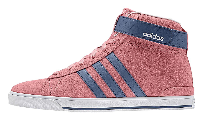 2f73b9f6e Tênis Feminino Cano Alto Adidas Daily Twist Mid w - BRACIA SHOP ...
