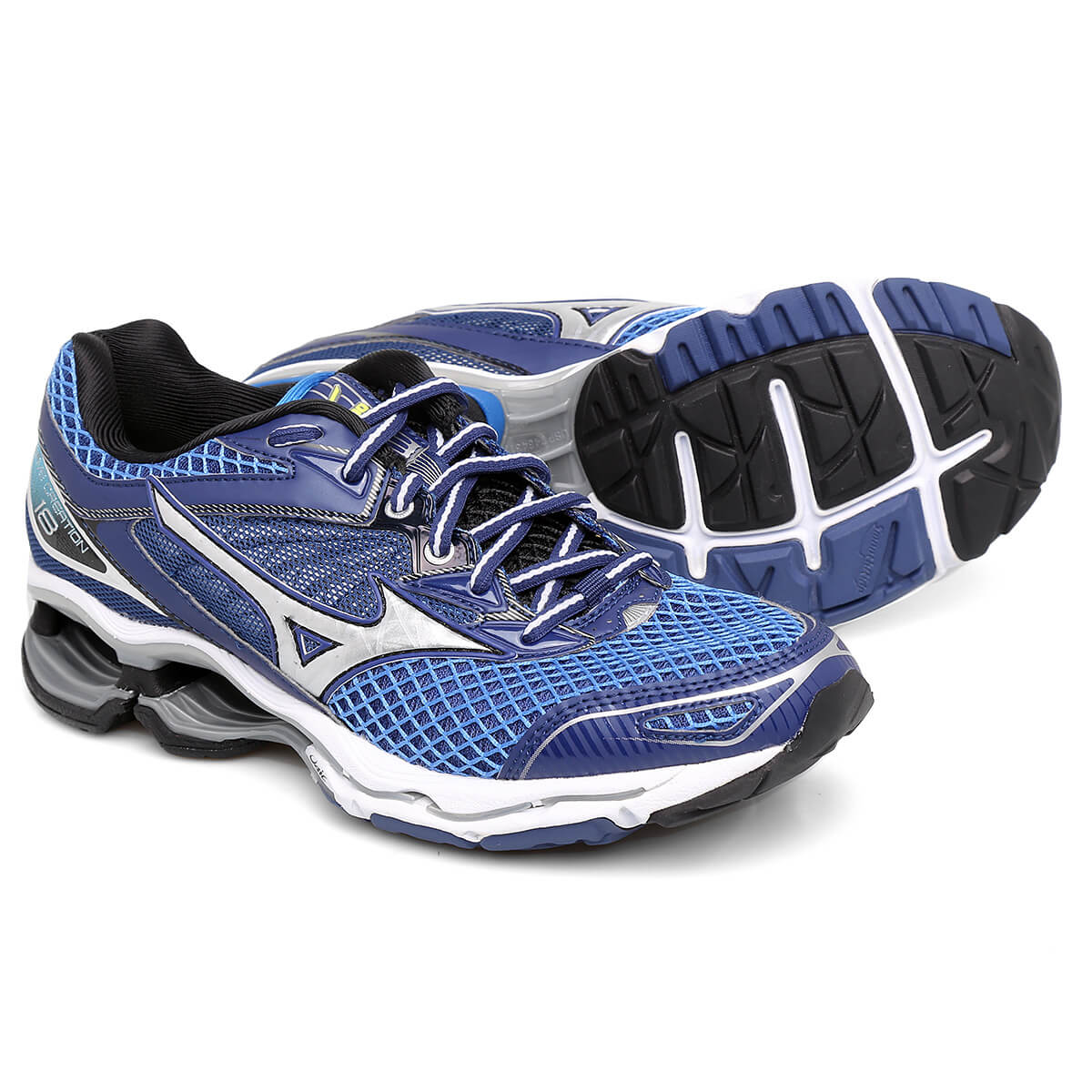 Tênis Mizuno Wave Creation 18 Corrida