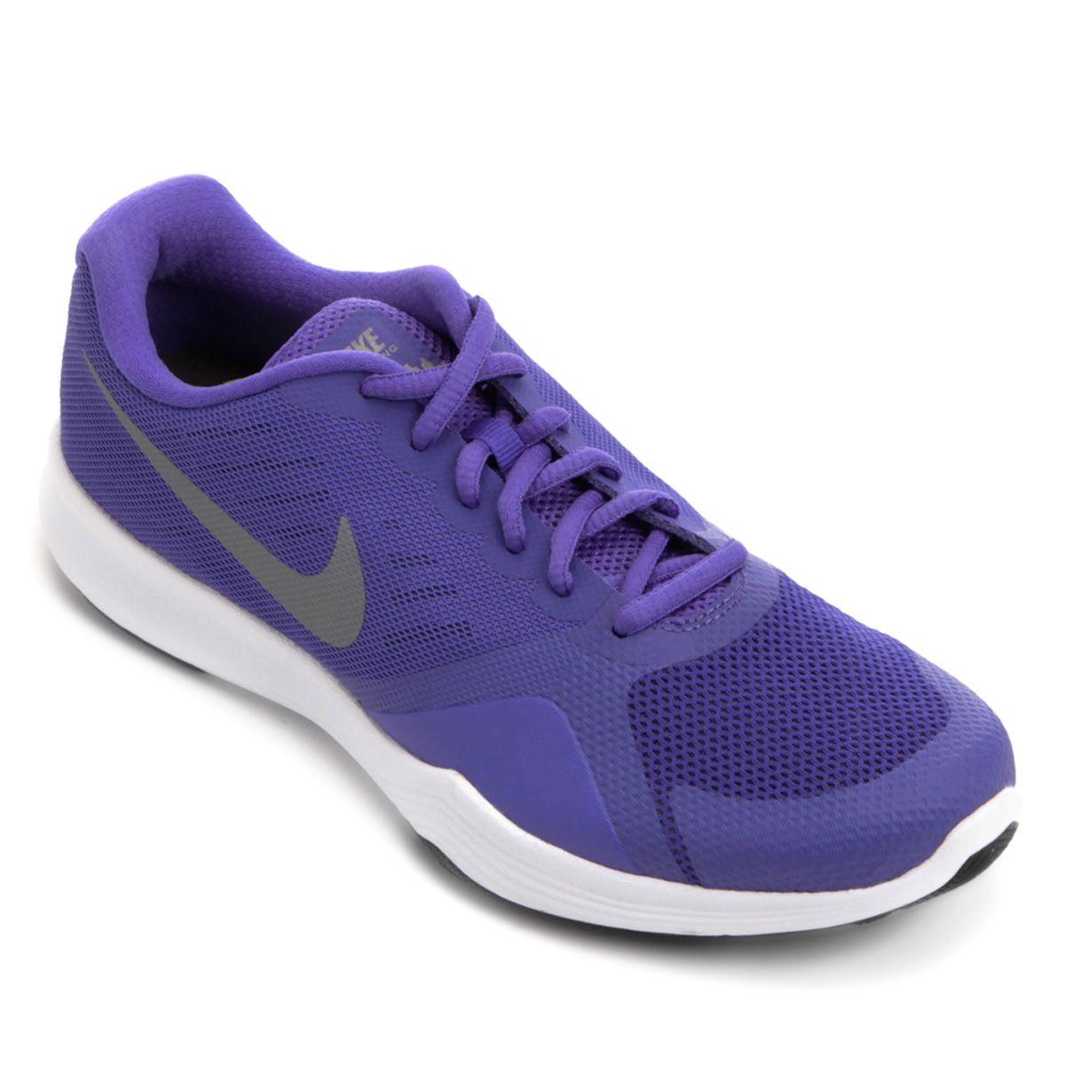 8519d6dbb0 Tênis Feminino Nike City Trainer - BRACIA SHOP  Loja de Roupas ...