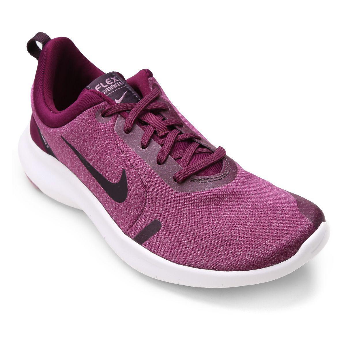 Tênis Feminino Nike Flex Experience Rn 8