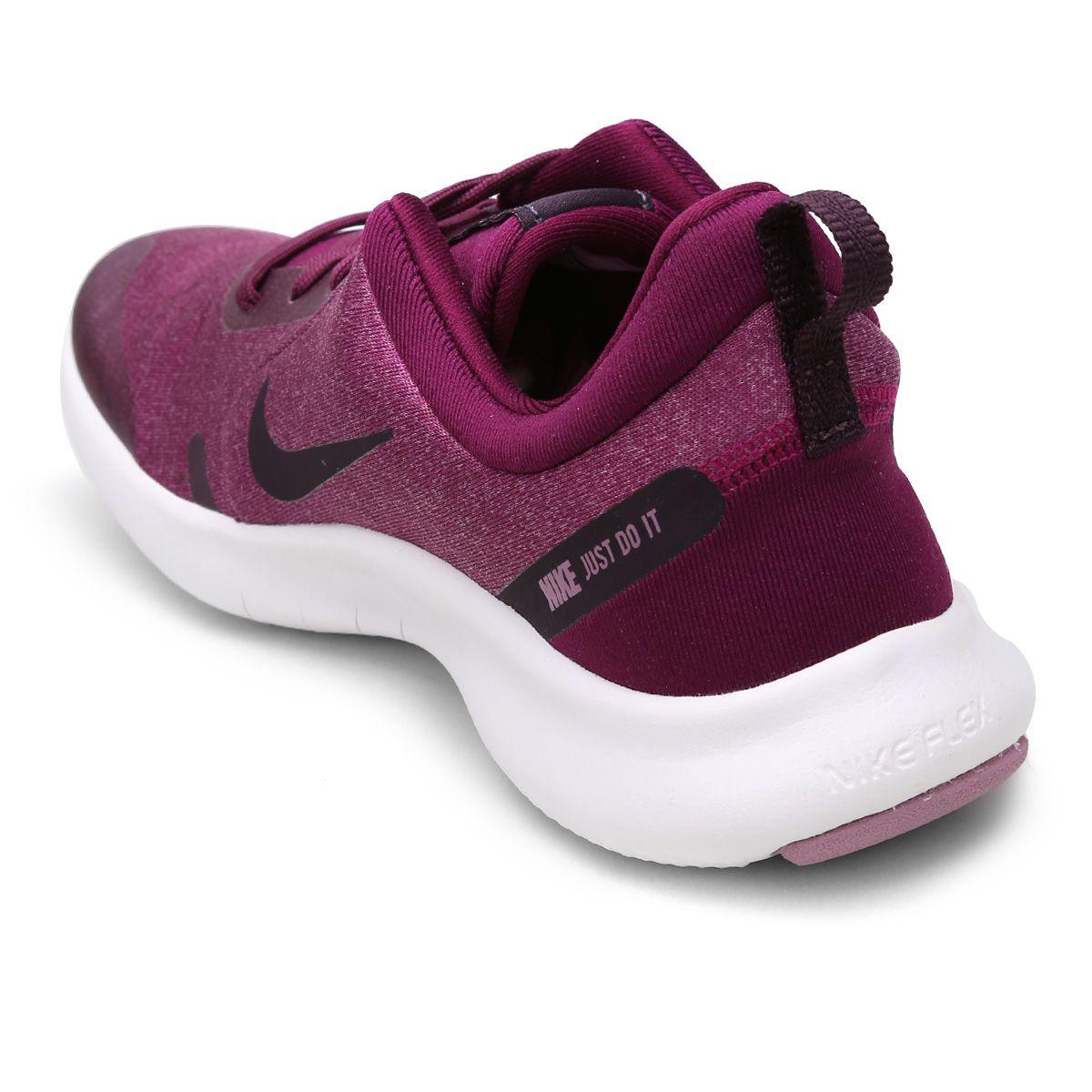 Tênis Feminino Nike Flex Experience Rn 8 - BRACIA SHOP  Loja de ... 8af1f14accc