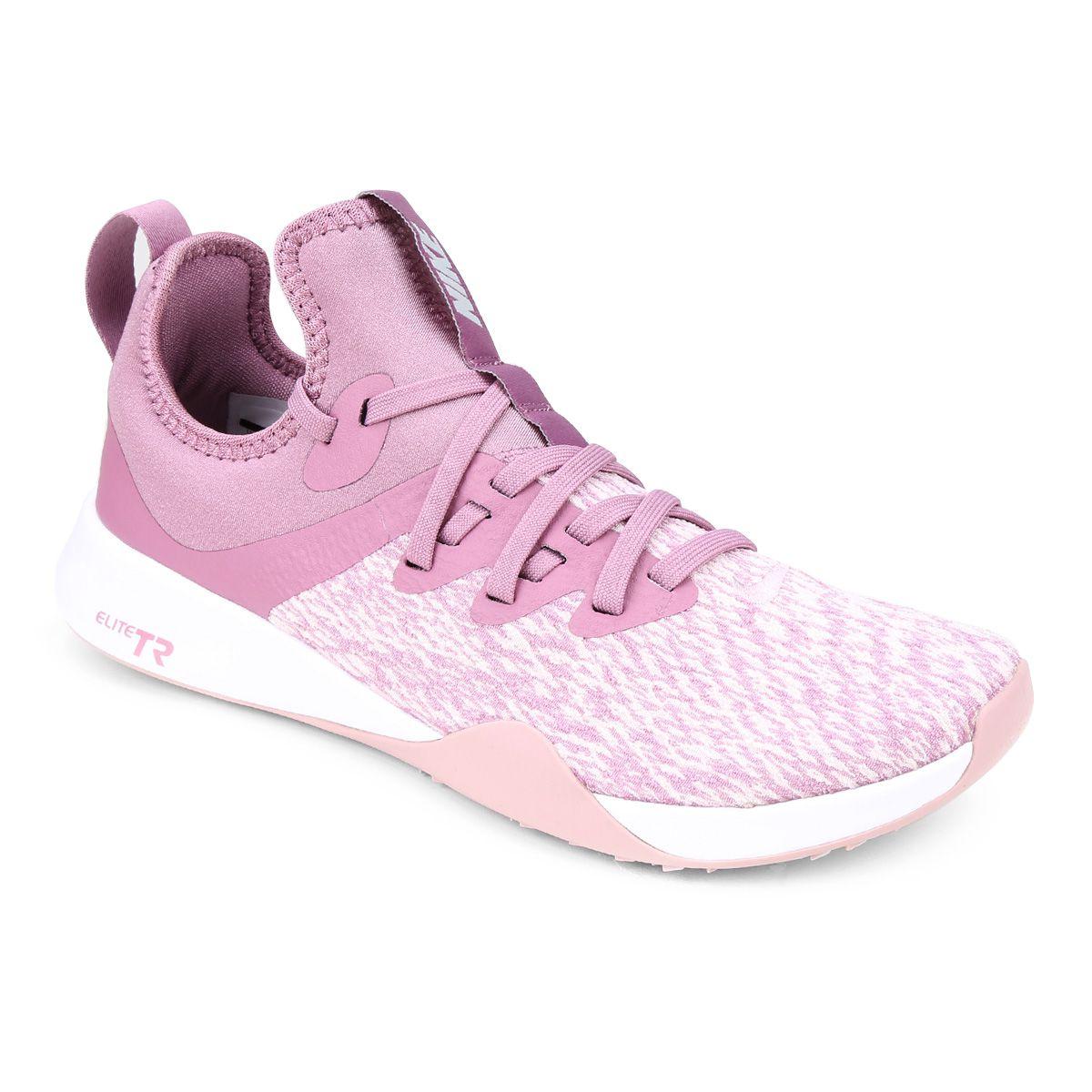 Tênis Feminino Nike Foundation Elite