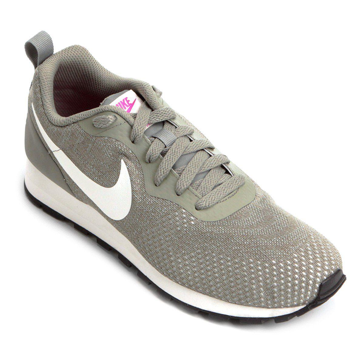 6de0289be5 Tênis Feminino Nike Md Runner 2 Eng Mesh - BRACIA SHOP  Loja de ...