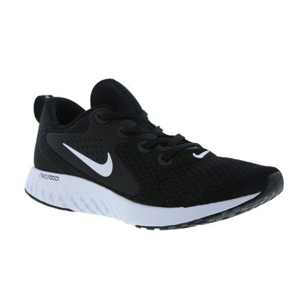 Tênis Nike Run React Corrida Ultra Macio