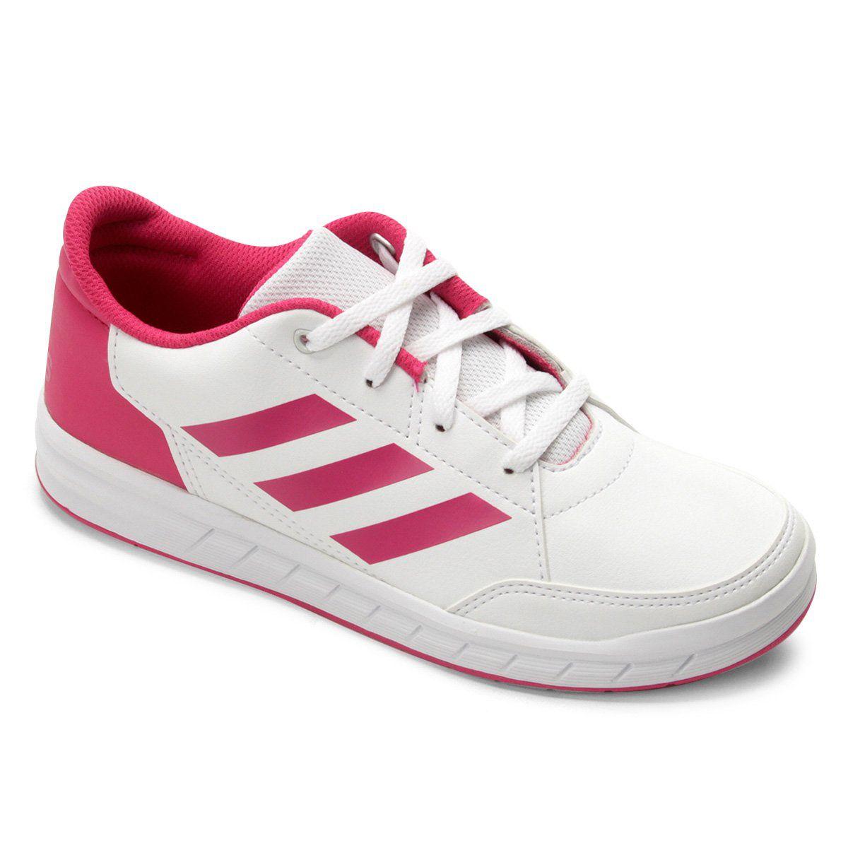 Tênis Infantil Adidas AltaSport Feminino