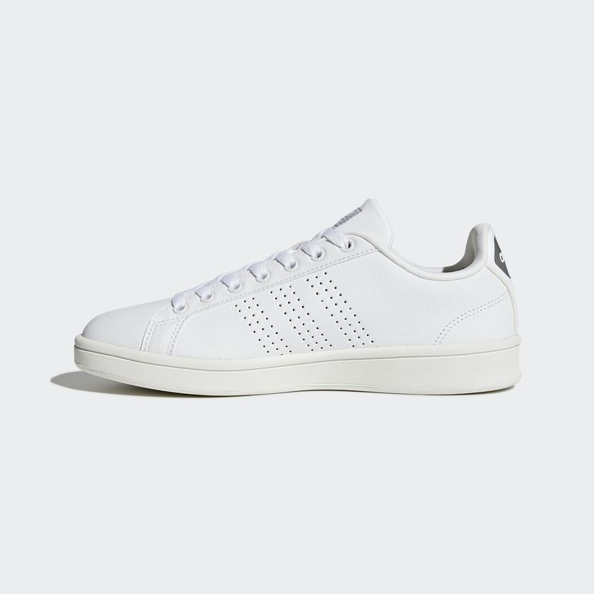 6a4a54bb9fff4 Tênis Masculino Adidas Cf Advantage Clean w - BRACIA SHOP  Loja de ...