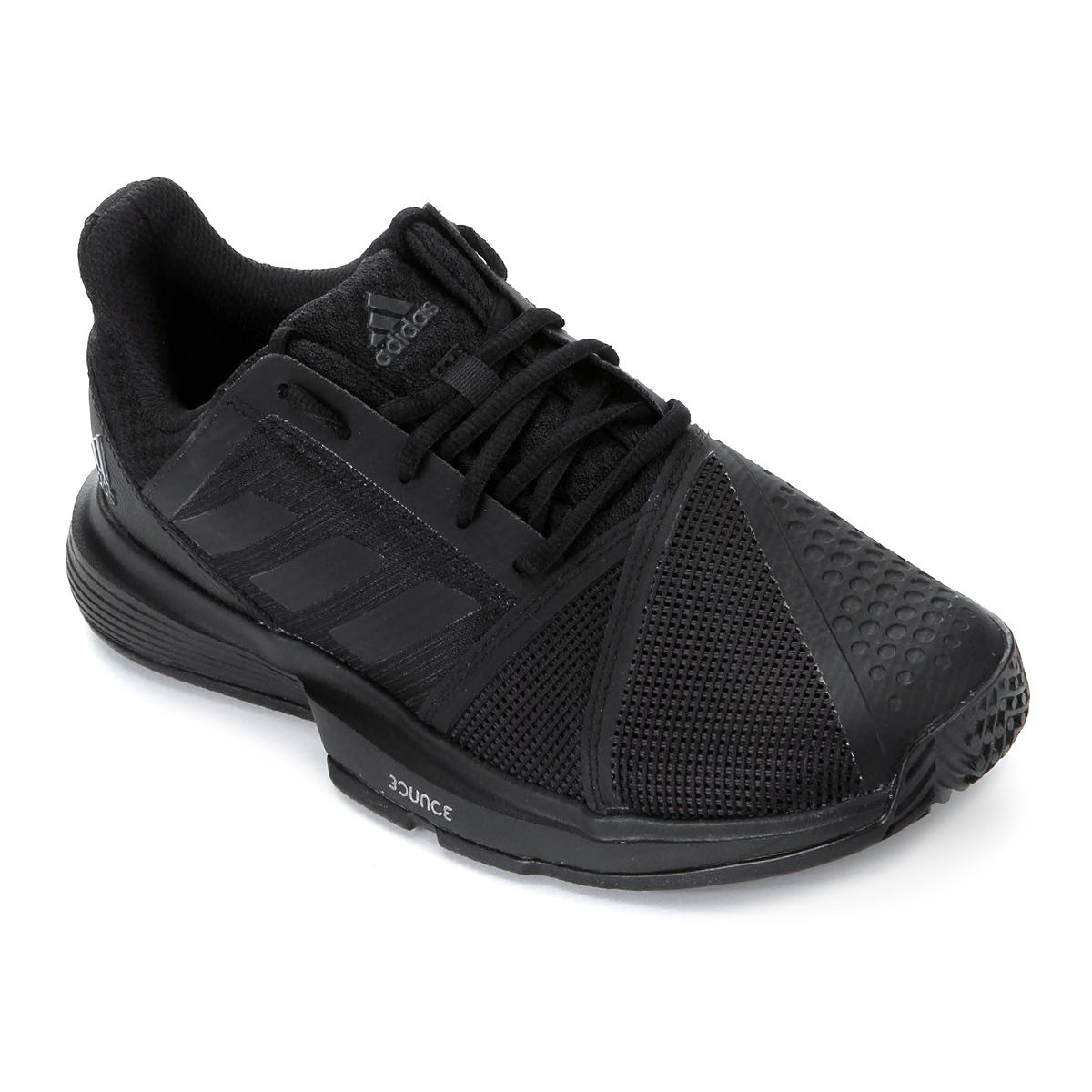 Tênis Masculino Adidas Courtjam Bounce