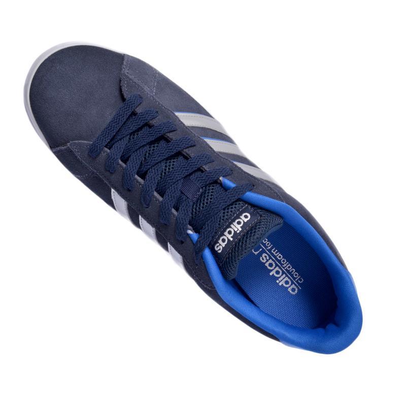 3970456da70 Tênis Masculino Adidas Derby Vulc Suede - BRACIA SHOP  Loja de ...