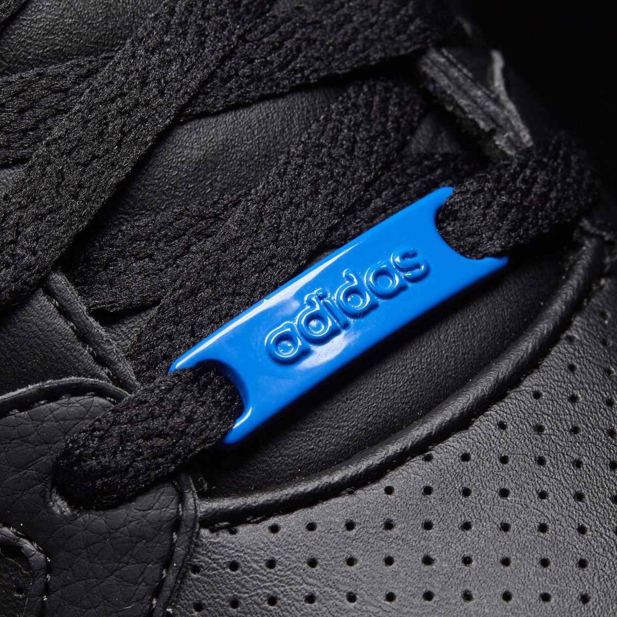 00687bdbc8 Tênis Masculino Adidas Hoops Team Mid De Basquete - BRACIA SHOP ...