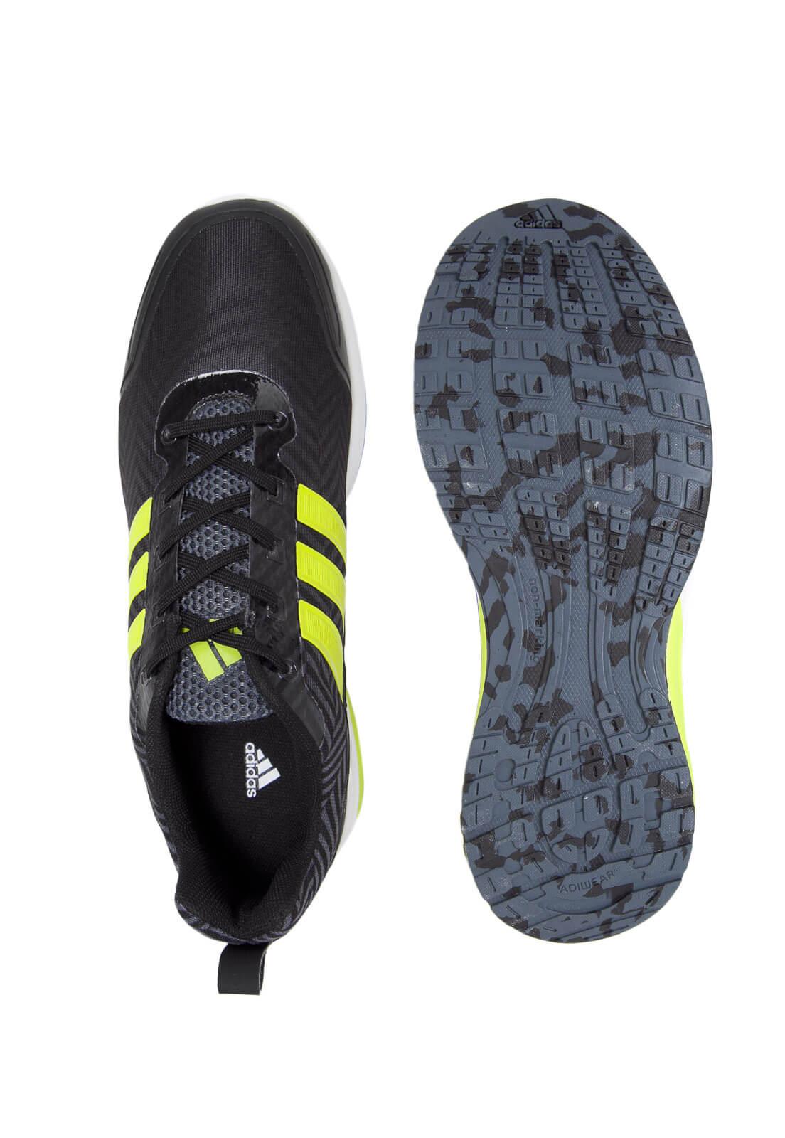 8fd970b1c52 Tênis Masculino Adidas Skyrocket m - BRACIA SHOP  Loja de Roupas ...