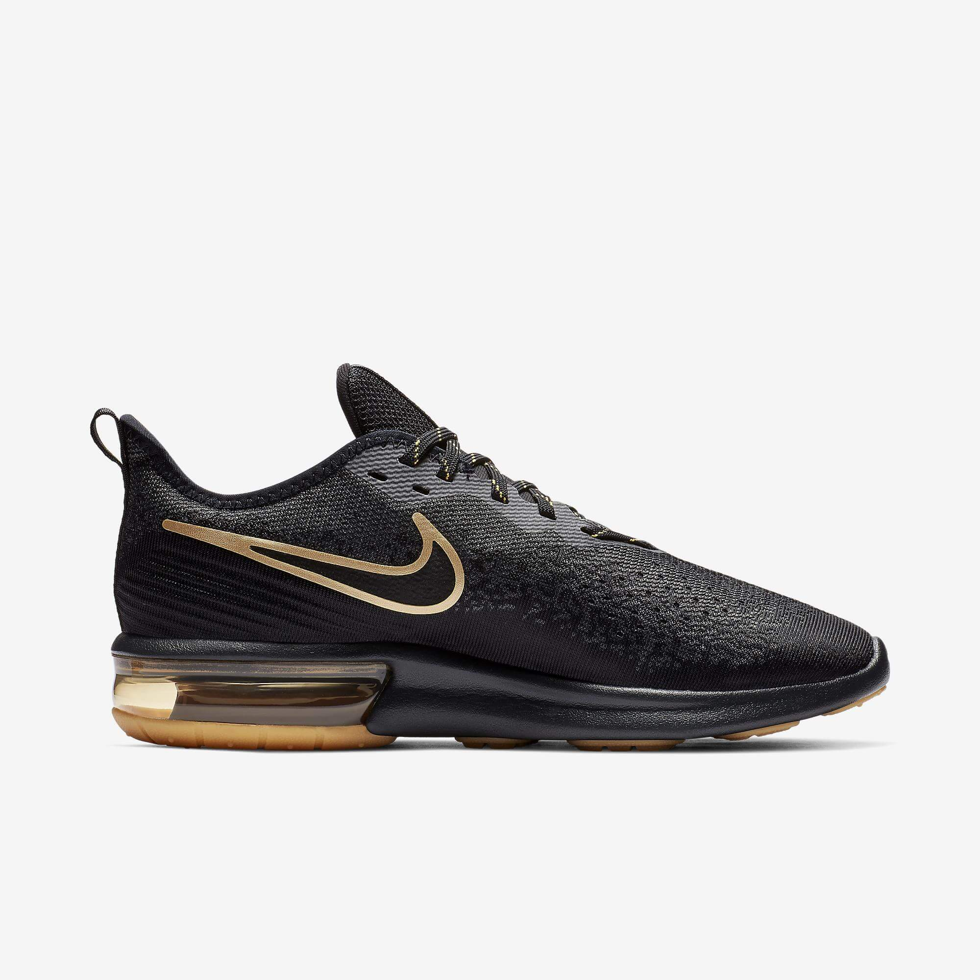 Tênis Masculino Nike Air Max Sequent 4