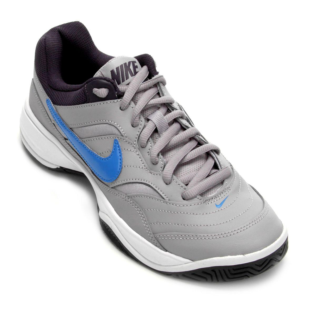 Tênis Masculino Nike Court Lite