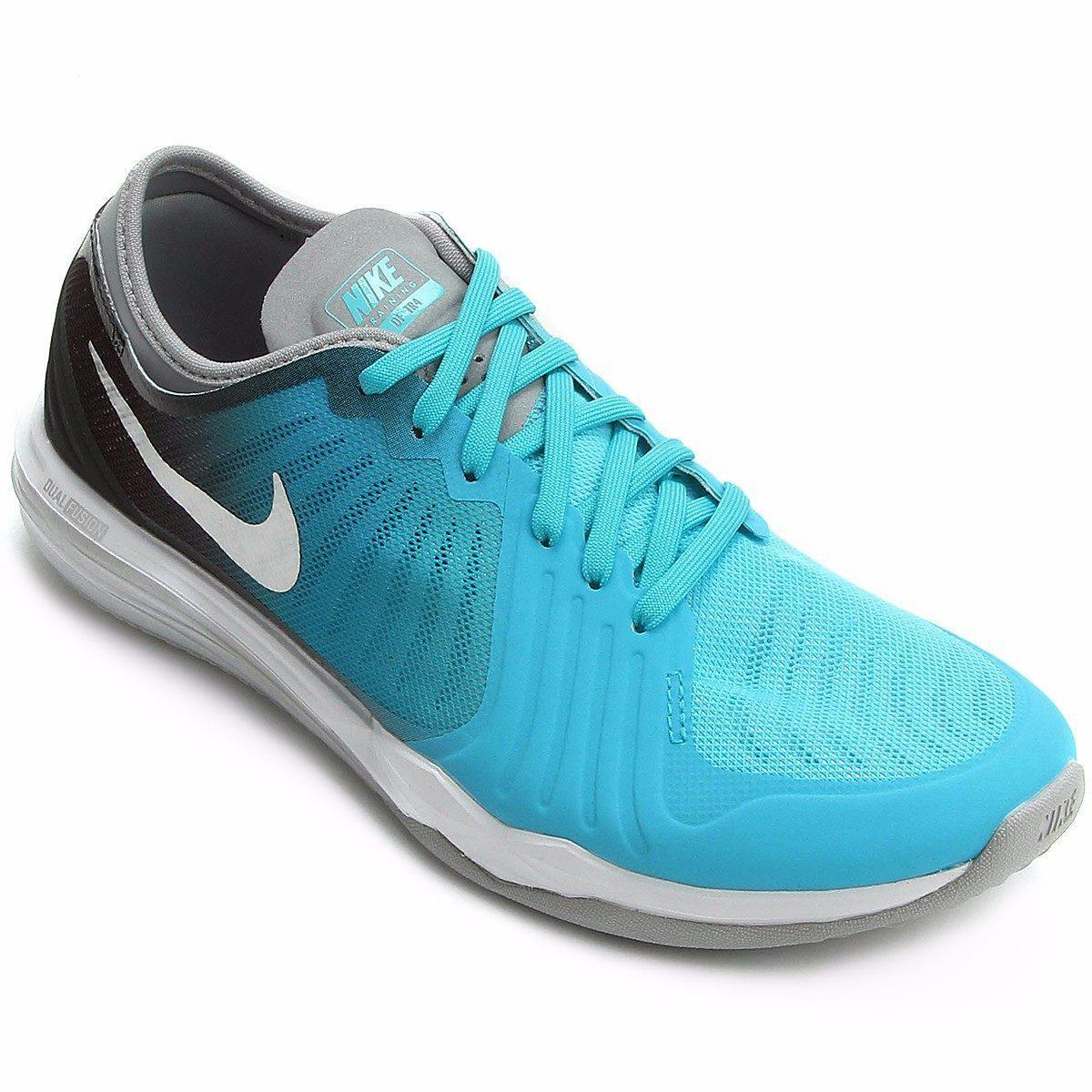 Tênis Masculino Nike Dual Fusion Tr 4 Prin