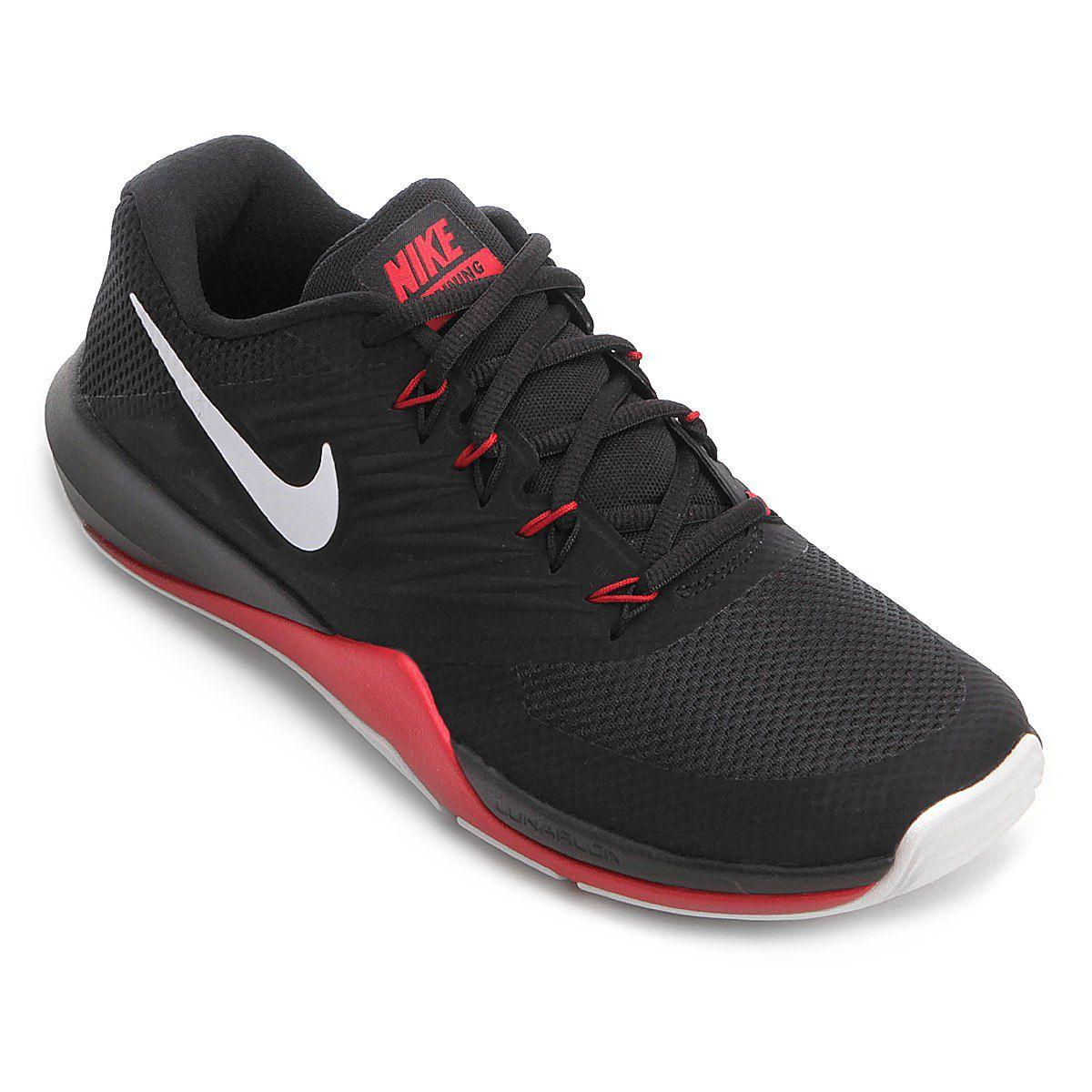 Tênis Masculino Nike Lunar Prime Iron Ii