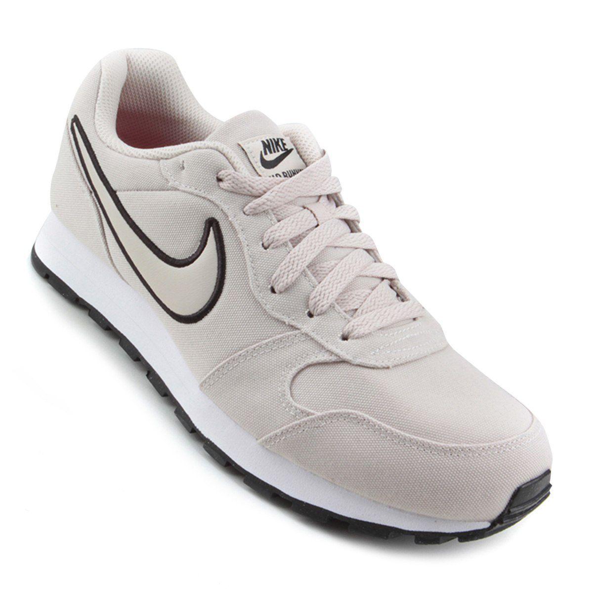 Tênis Masculino Nike Md Runner 2 Se